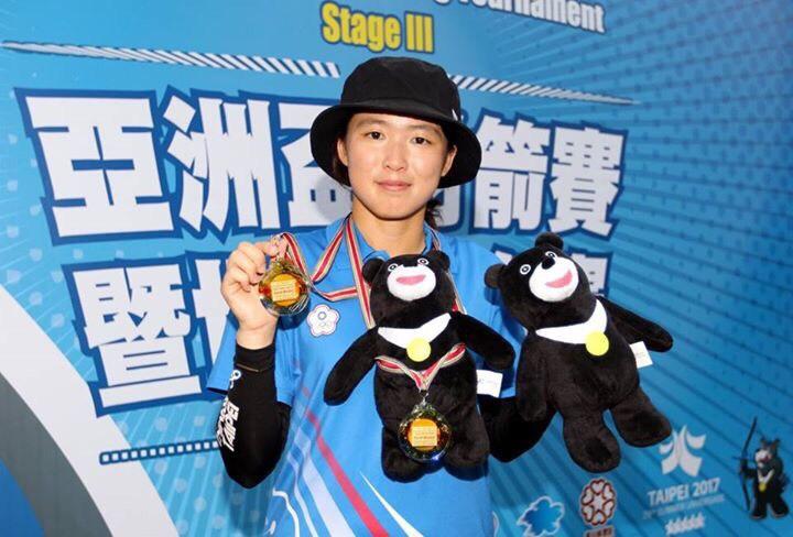 通稿照片2-中原企管系彭家楙,小小年紀就在國際賽事場上交出亮眼成績.jpg