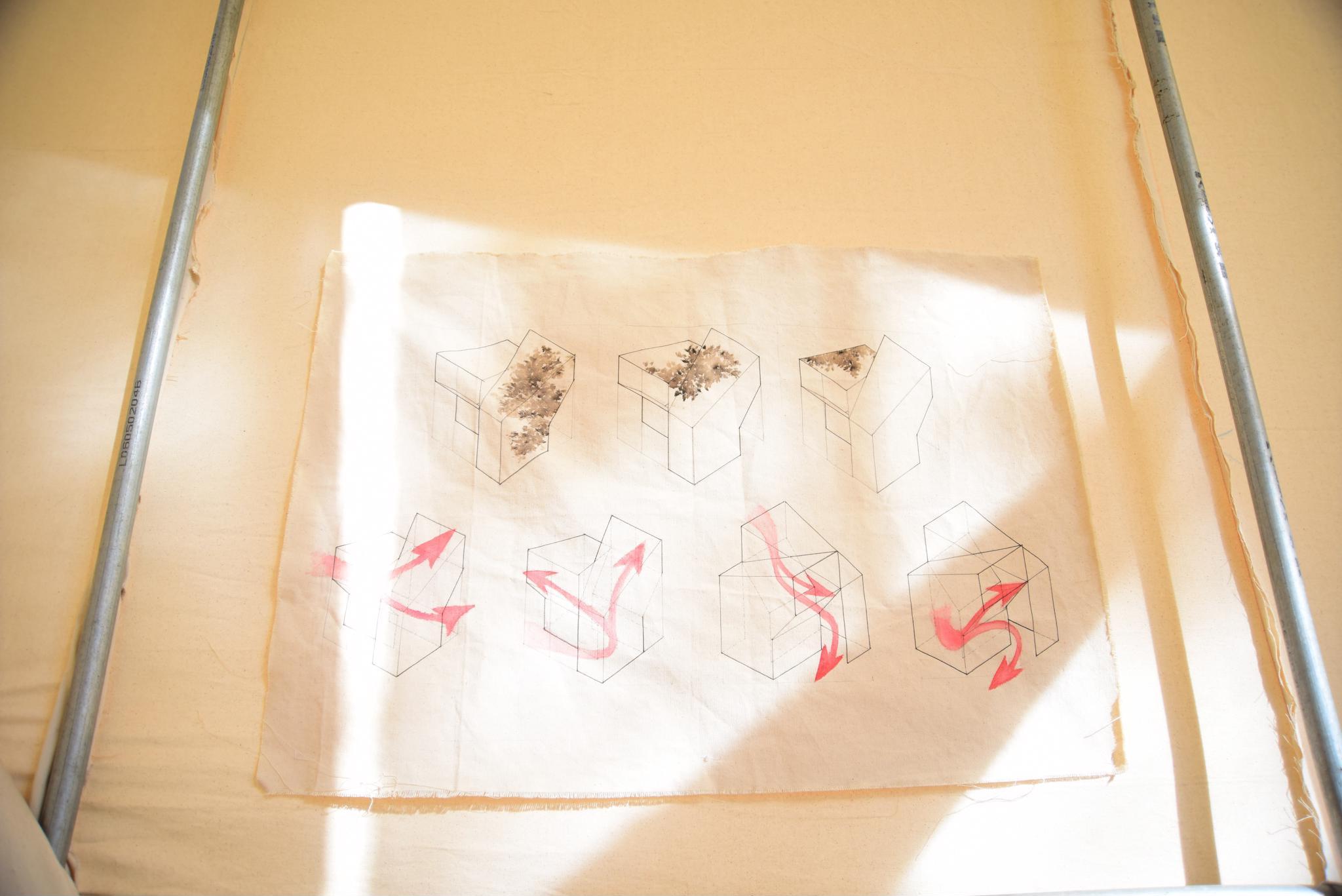 通稿照片5-從設計草圖,就可看出同學的用心.jpg