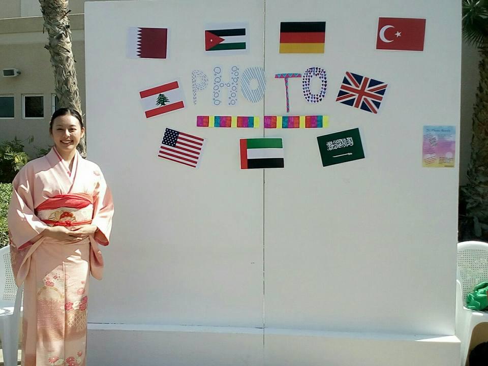 澤木直美具有國際觀,喜歡探索世界.jpg