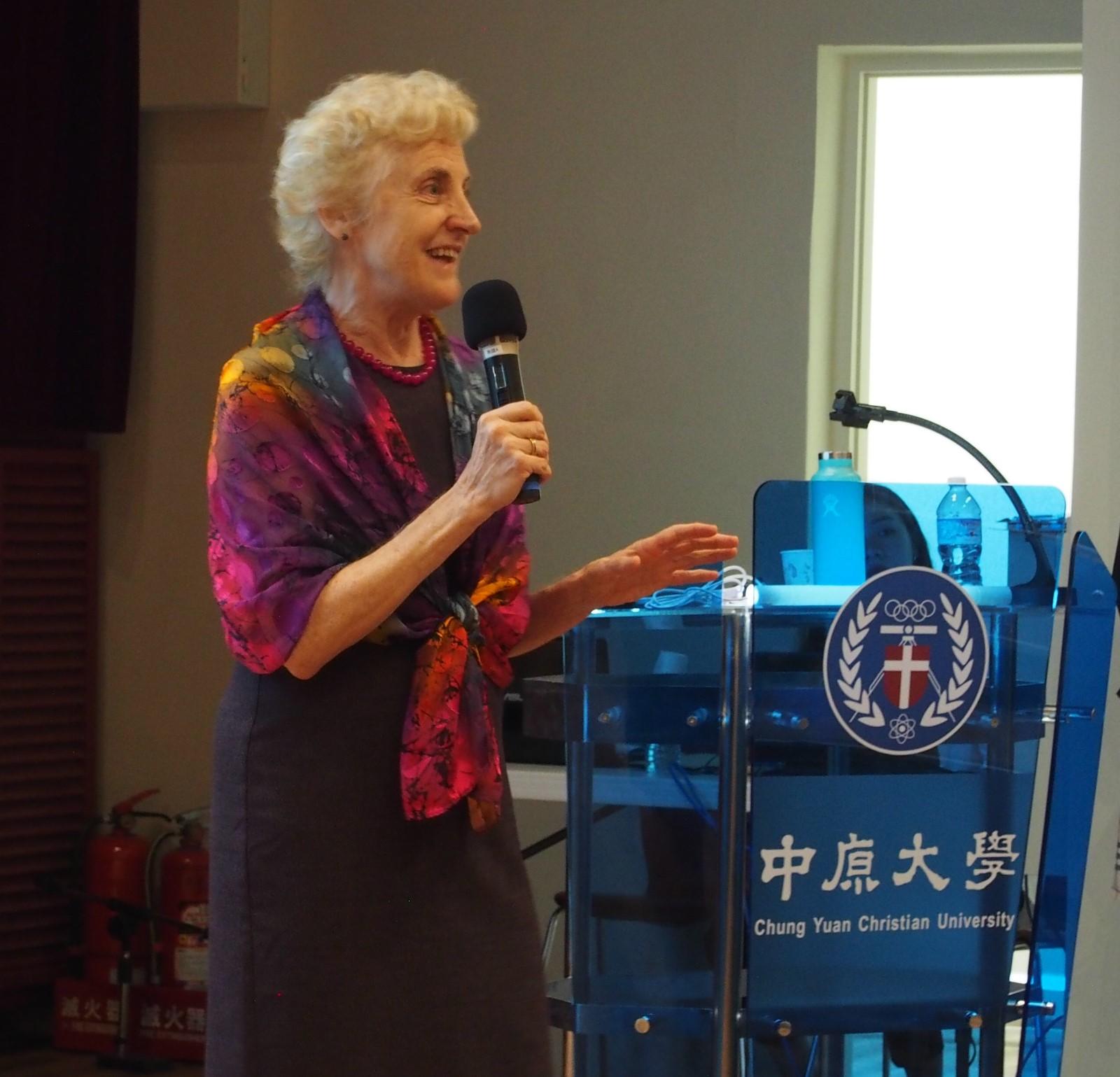 Keynote Speaker-Prof. Calla Wiemer.JPG