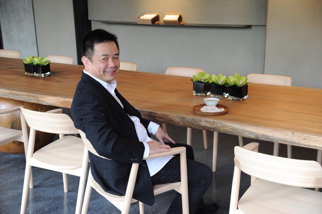 微熱山丘創辦人許銘仁校友 創造品牌價值 造福台灣農民