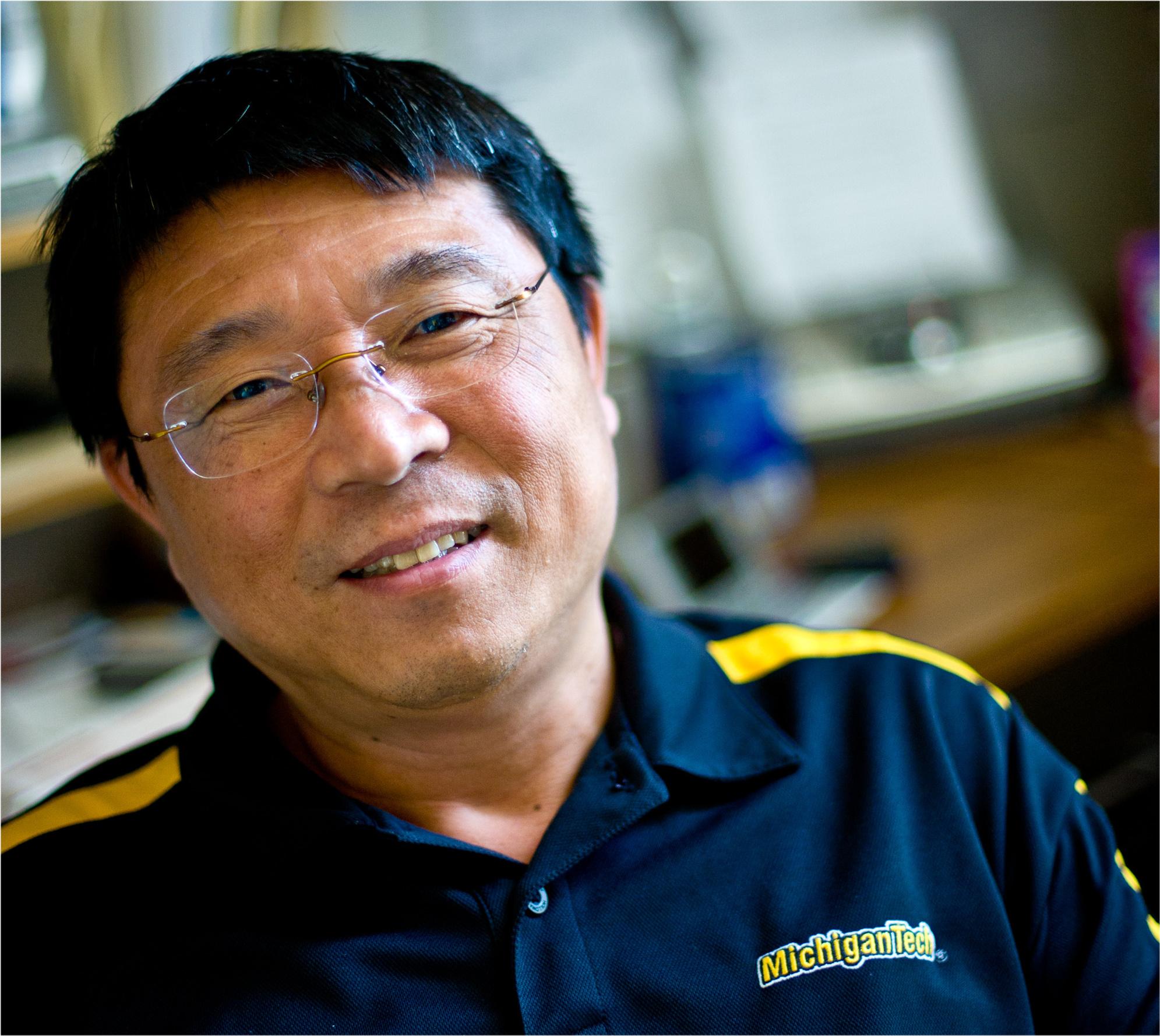 機械系楊松林校友獲選為「美國機械工程師協會」會士