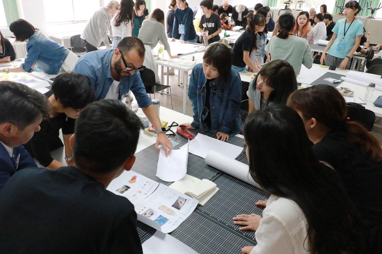 紅點國際設計大師齊聚中原大學 共同打造桃園社會設計新亮點