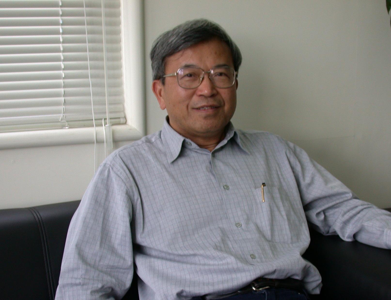 薄膜中心主任賴君義講座教授 獲邀擔任JMS國際SCI期刊編輯委員