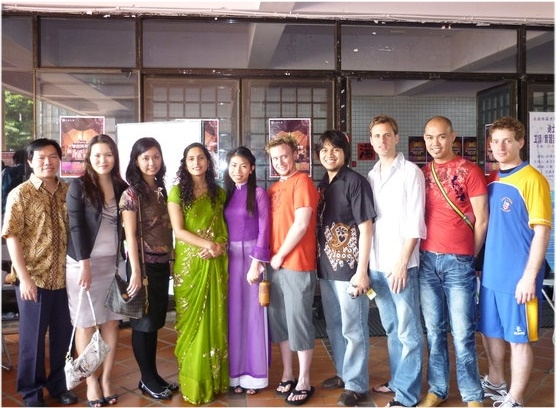 國際化大學 中原大學連續四年榮獲教育部補助逾一千萬元
