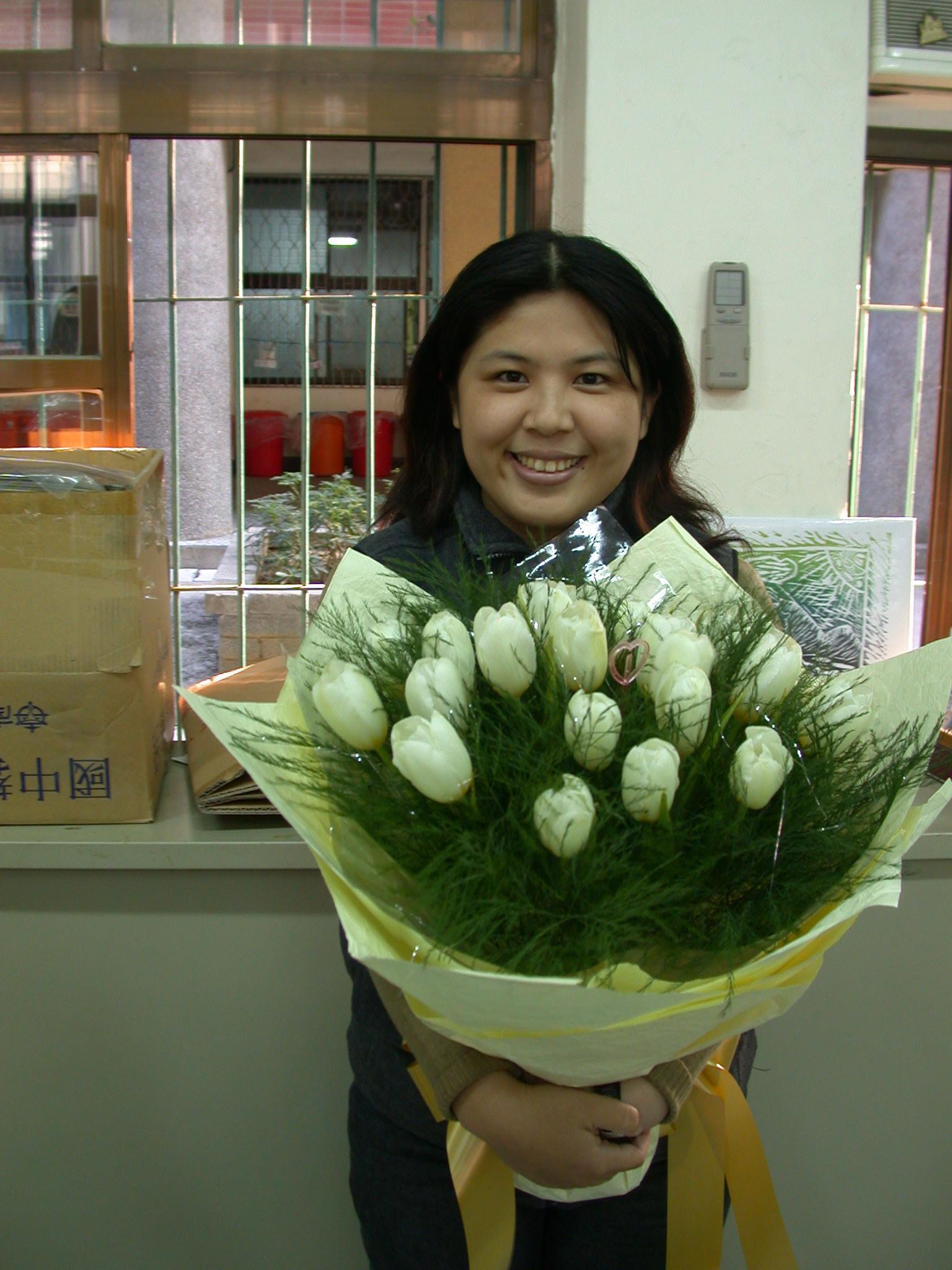 特教系校友蔡雅智獲「新竹市教材教具比賽特優」- 榮耀歸予母校