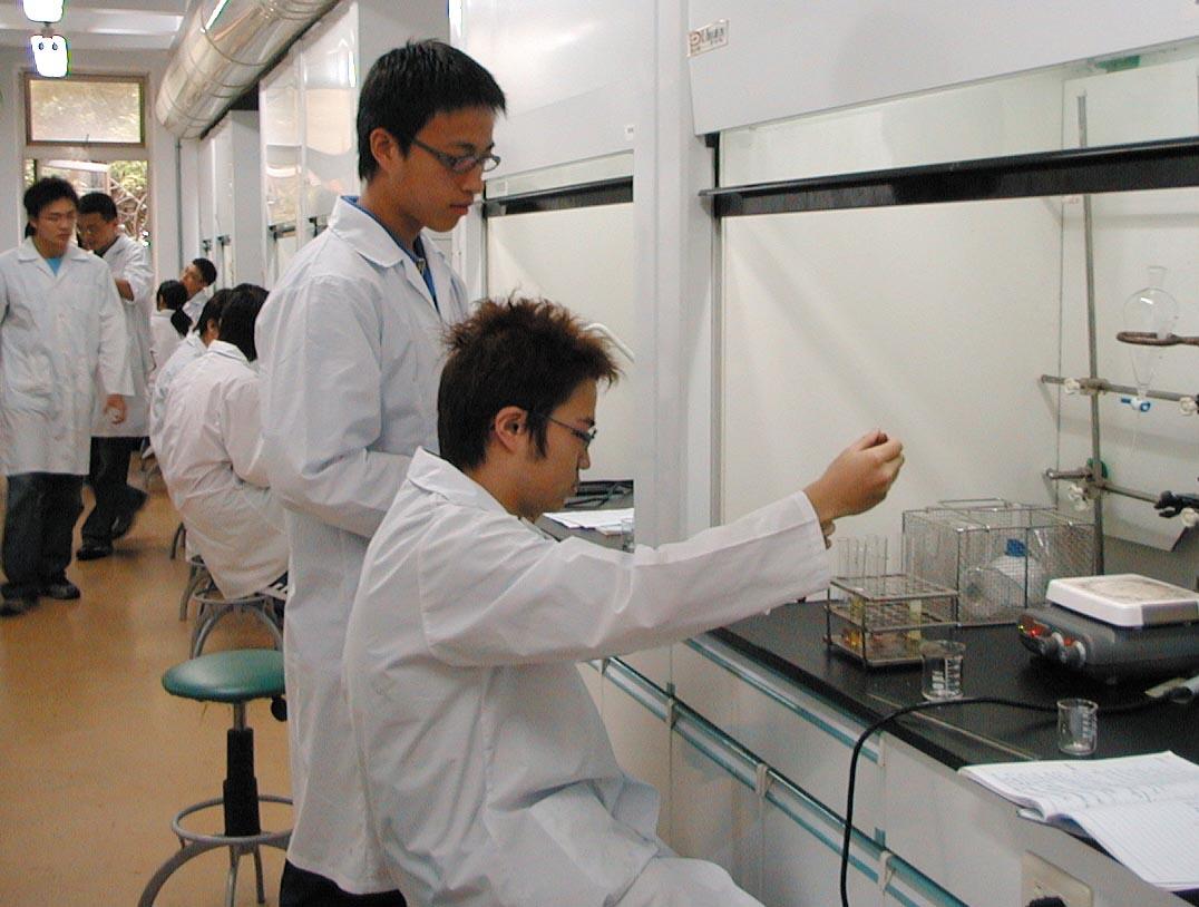 中原大學研究能量驚人 多名教授榮獲國科會補助