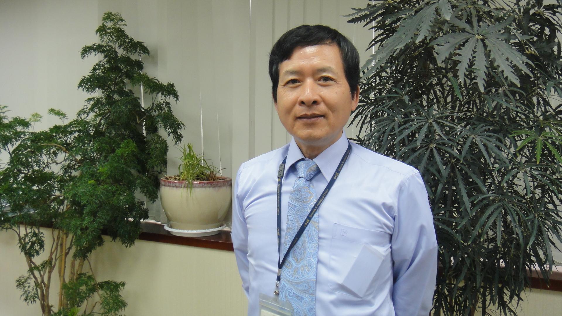 新竹區校友會張東隆理事長上任 建立校友跨領域互相學習成長平台
