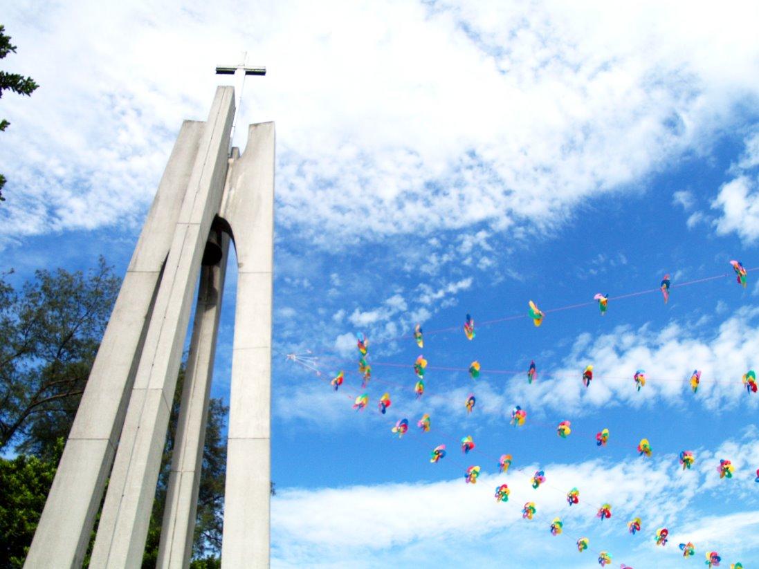 中原大學程萬里校長當選「台灣基督宗教大學校院聯盟」召集人