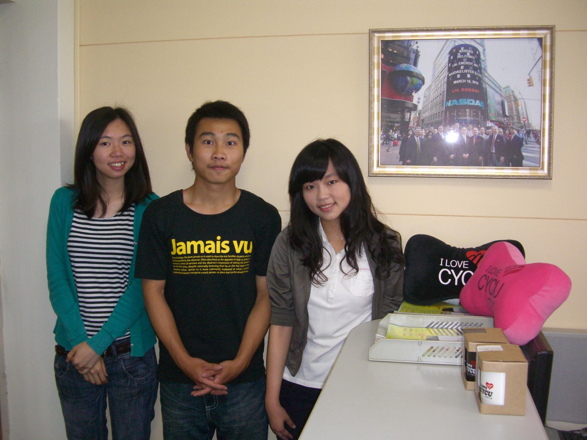 L&L暑期海外實習計劃 擴展學生國際視野