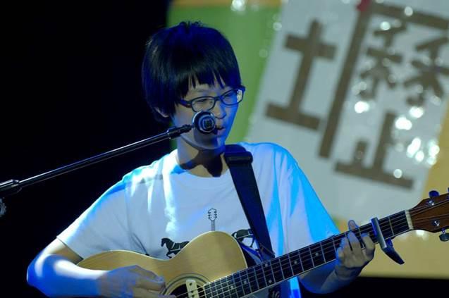 徐佳瑄的音樂路   用音符書寫青春與堅持