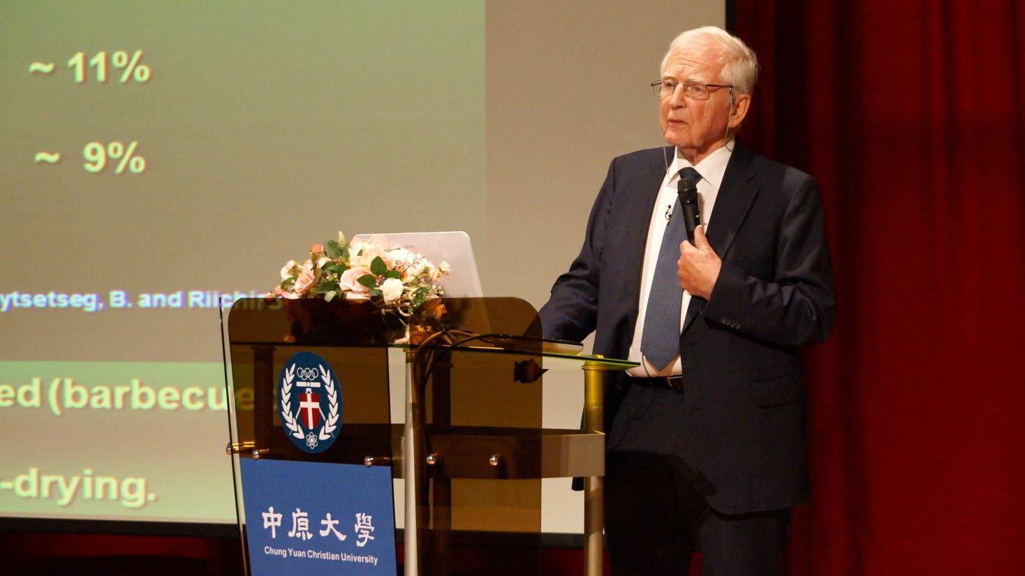 應用材料國際研討會圓滿成功 諾貝爾獎得主新成果受矚目
