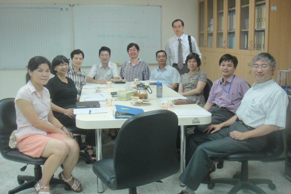 賀!奈米科技中心團隊陳玉惠教授等人榮獲私校發展研發特色專案計畫補助