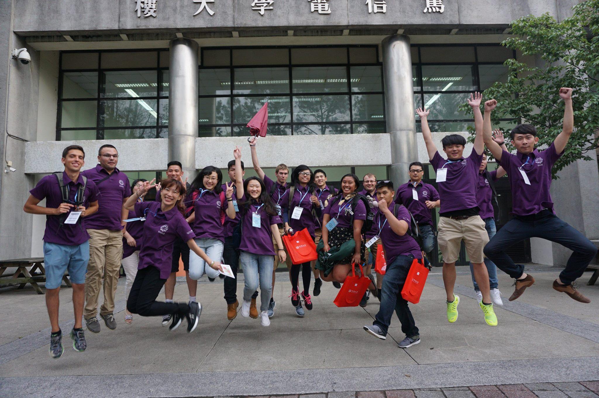 中原大學超越國立大學 再度入選英國泰晤士報全球最佳大學