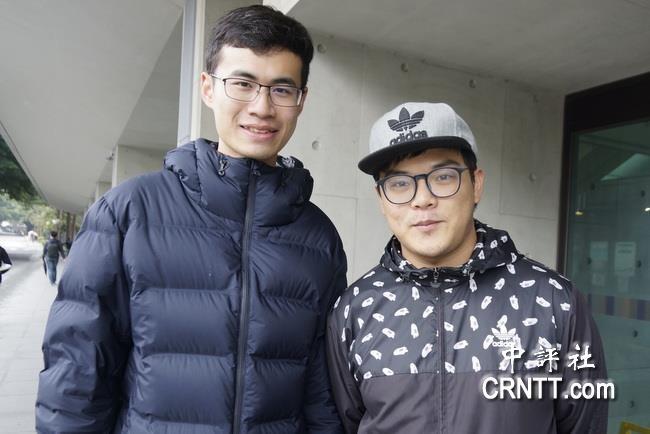 【中評社】一級棒!陸生黃澤男飆台股擂臺賽拿亞軍
