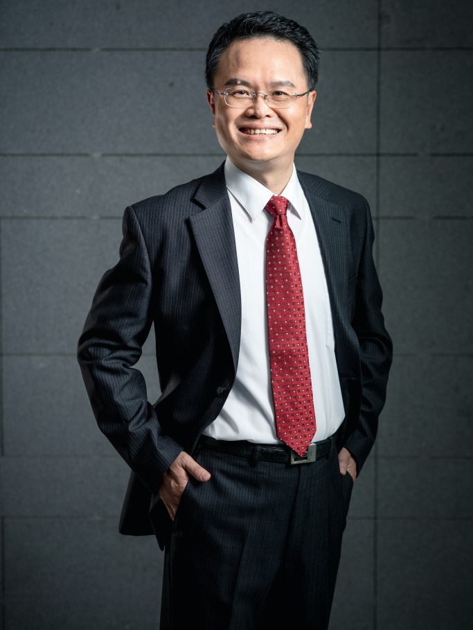 充分發揮個人潛力就是成功 醫工系校友廖承威的公職生涯  跨域跨界創造職場價值