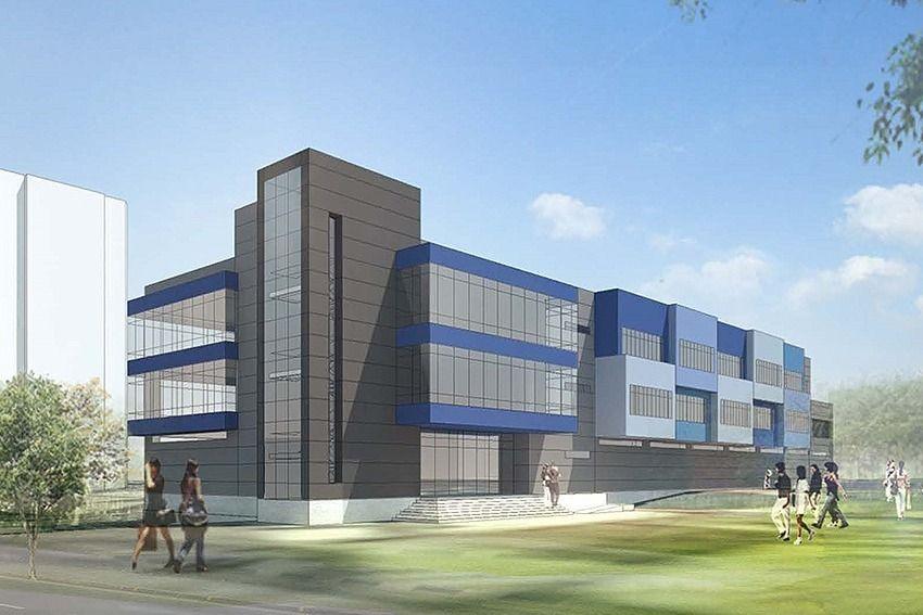 中原興建產學大樓 打造桃園亞洲矽谷新地標