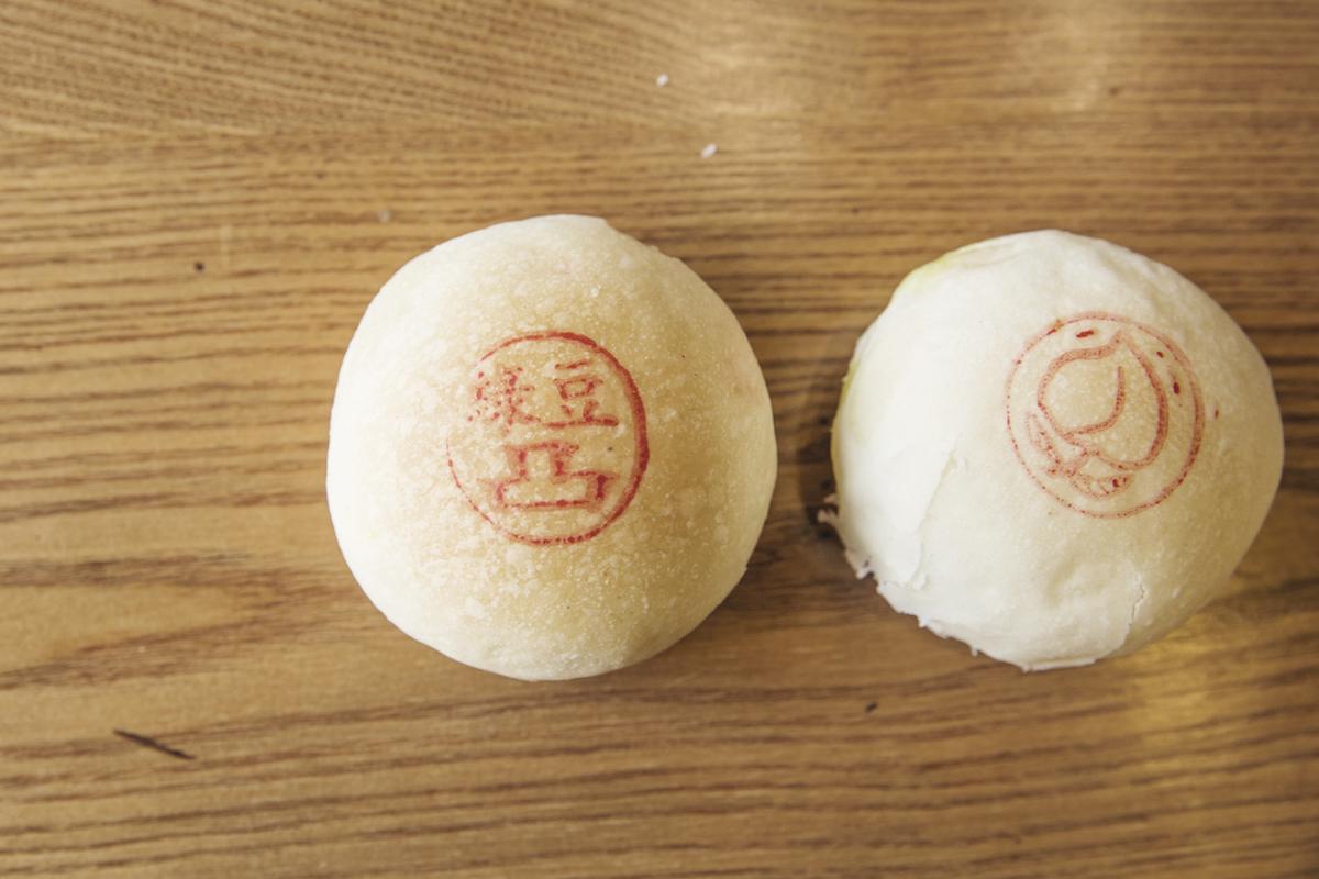 桂香餅店 人氣招牌綠豆凸 | 甘樂文創 | 甘之如飴,樂在其中