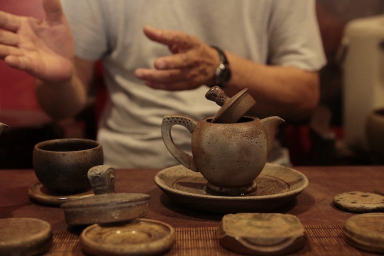 樂山陶藝工作室
