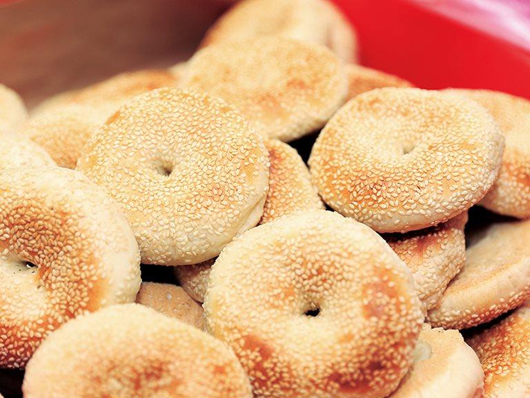 封存美味瞬間,創造你我的共同記憶 - 一團老麵的故事:寶利軒繼光餅
