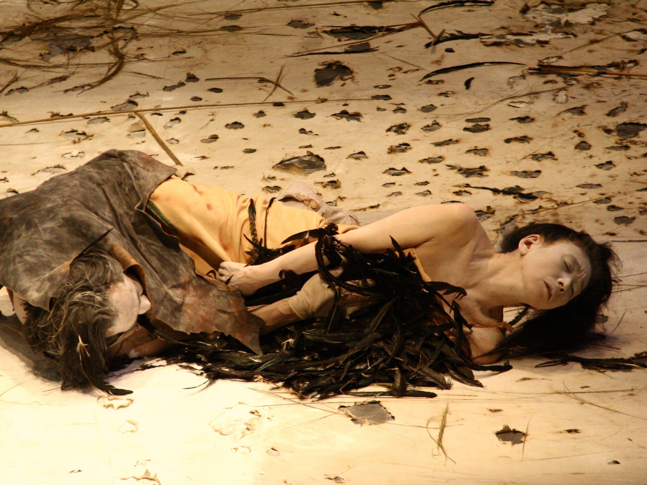 2013關渡藝術節CORSSOVER跨越標竿,聚焦亞洲