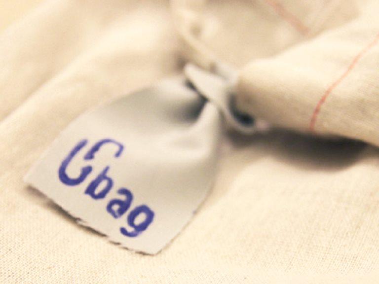Ubag —— 環保與熱情間的循環。