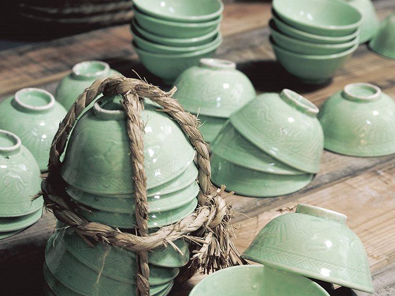 〖no.28主題企劃〗記憶中熟悉的那碗——丹青碗 ╳ 好糧食堂