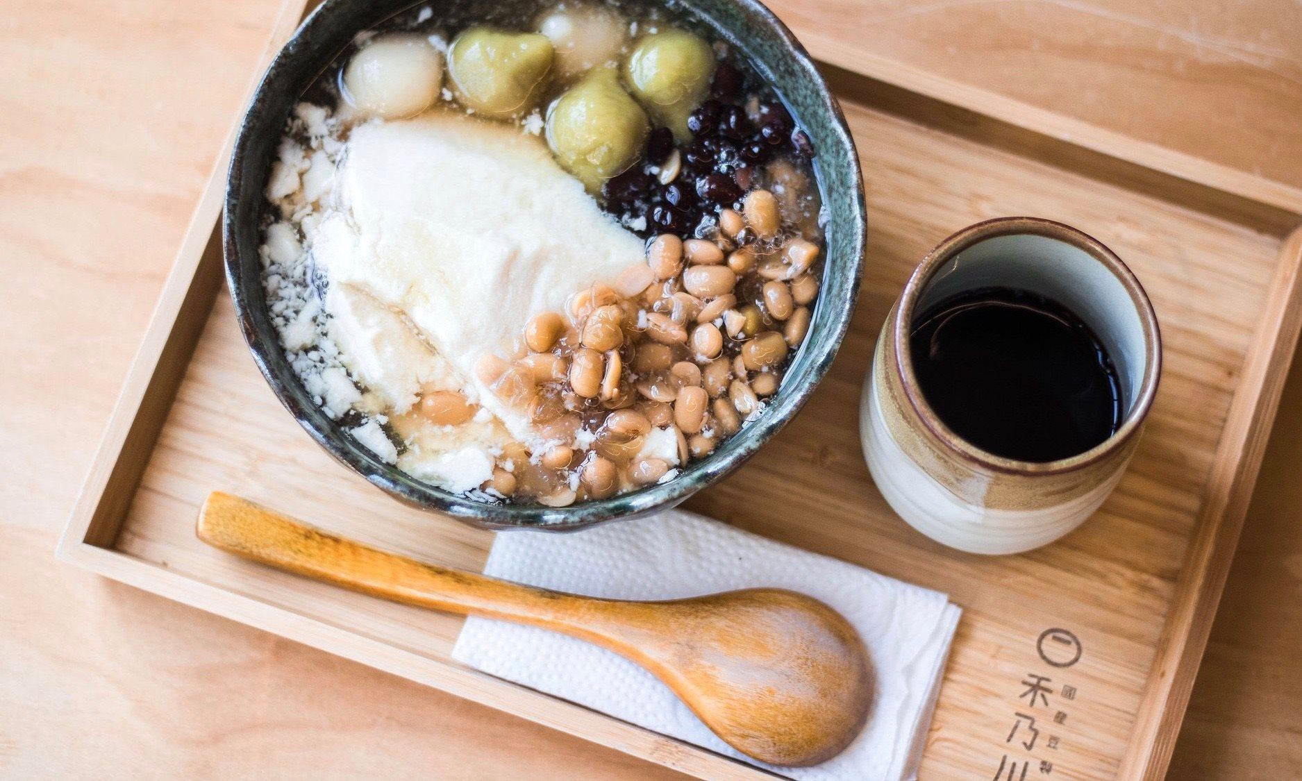HIDEKAWA Domestic Soybean Products