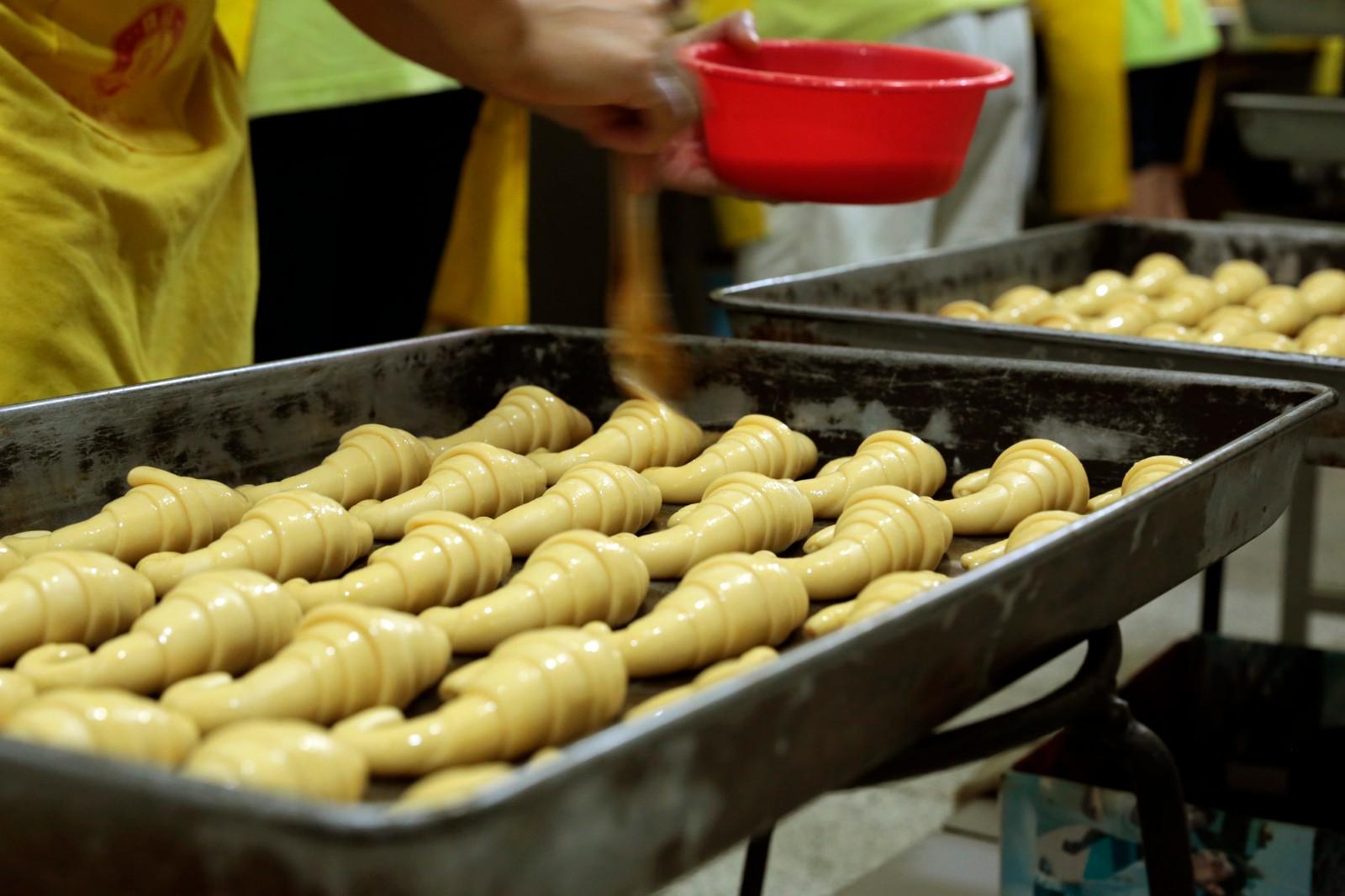 一日職人DIY體驗 - 三峽製餅職人 | 甘樂文創 | 甘之如飴,樂在其中