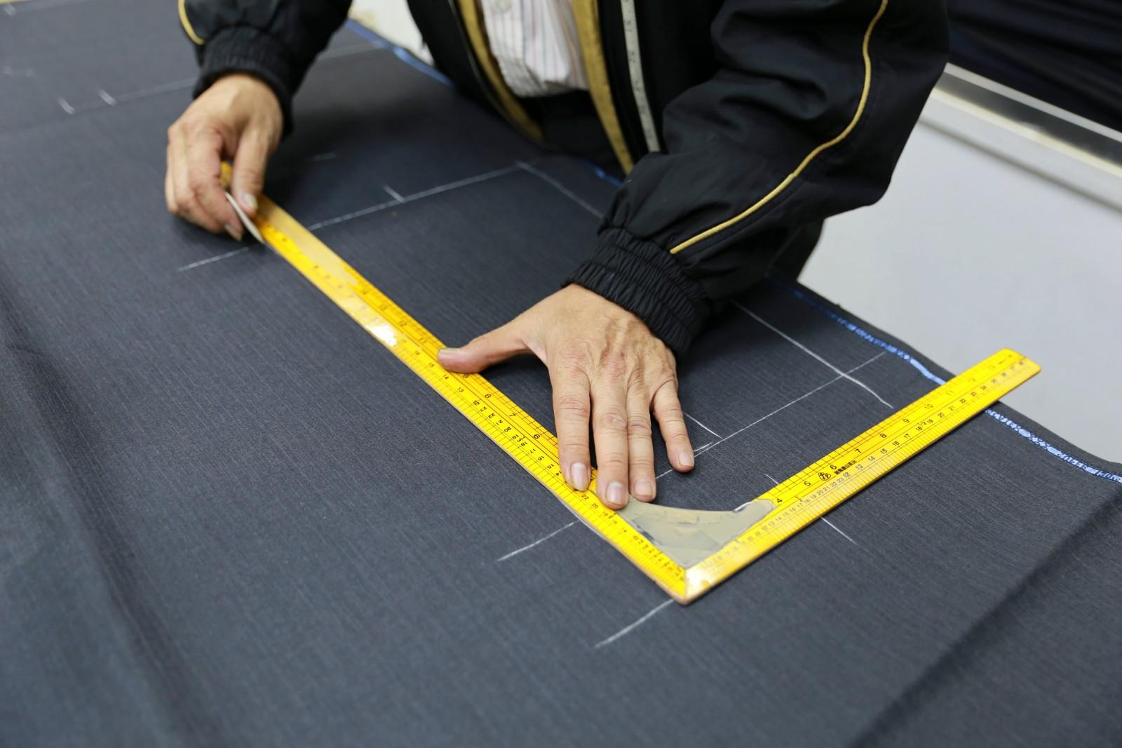 一日職人DIY體驗 - 三峽西服職人 | 甘樂文創 | 甘之如飴,樂在其中