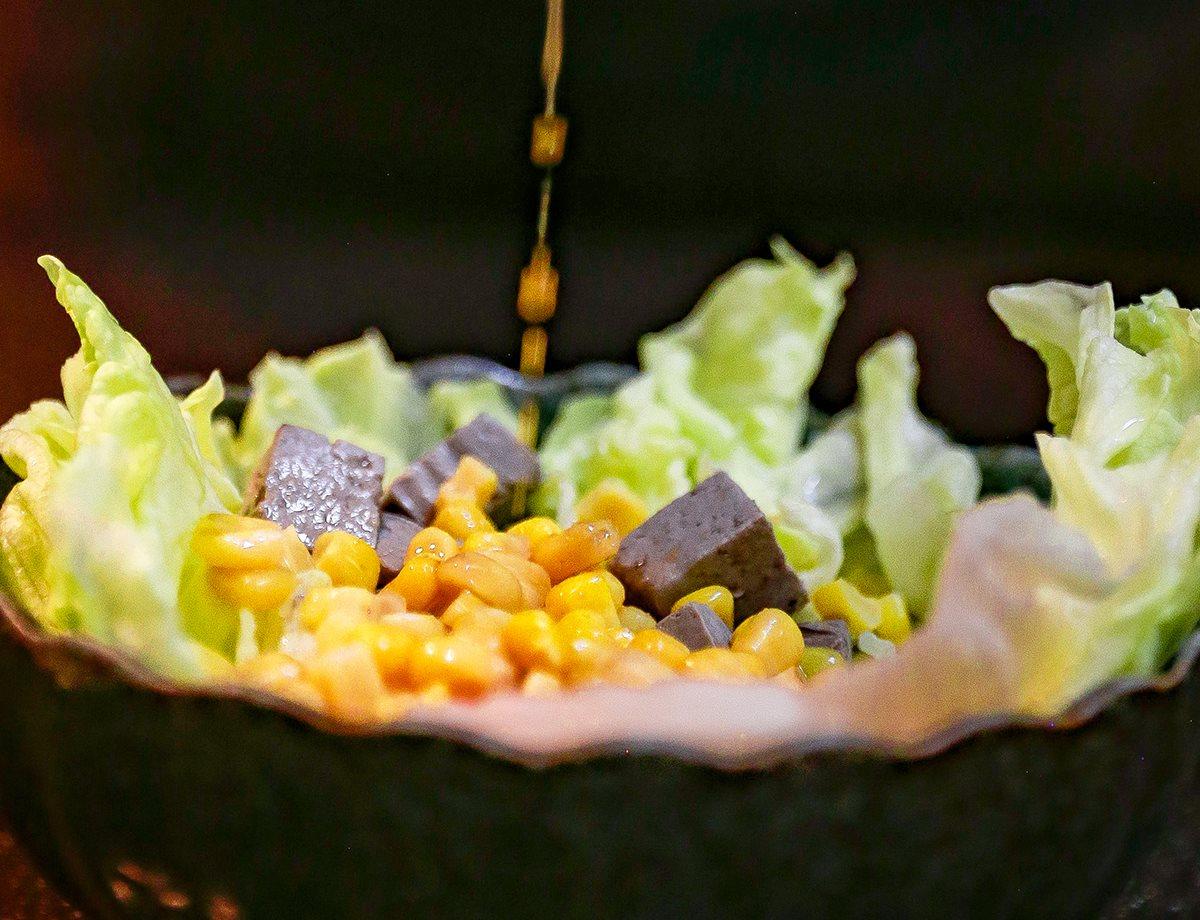 禾乃川小廚房,嘗試料理的各種可能性!