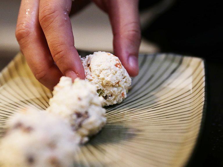 豆漿和豆腐的創意料理有哪些, 不藏私公開私房料理!