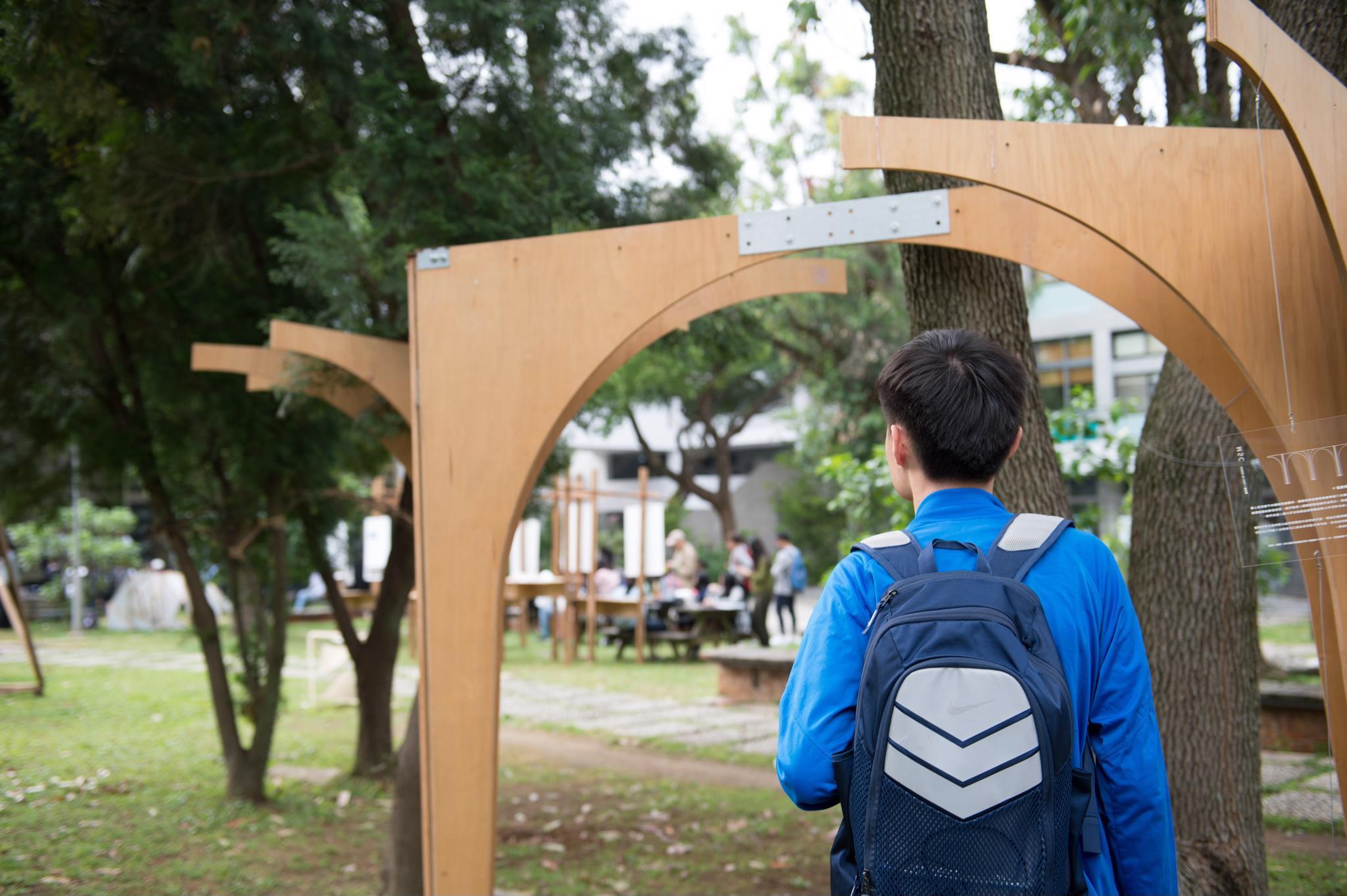 中原室設空間裝置展 學生展現設計實踐的能力.jpg