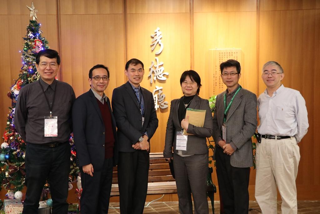 第四屆專業倫理教學國際論壇主講人及與談人合影(左三為Dr Calvin Wai-Loon Ho).jpg