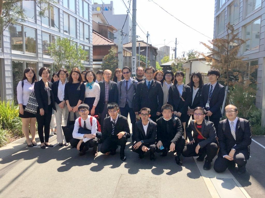 通稿照片-中原大學與日本鐮倉市、橫須賀市交流,瞭解日本產官學在推動在地創生所遭遇的問題與創意作法.jpg