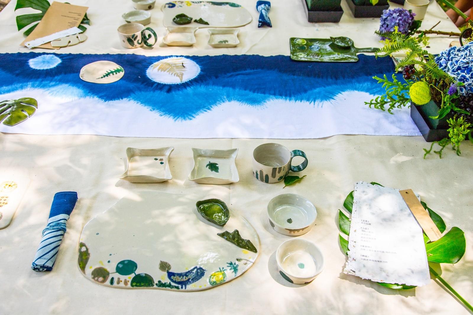 學生自製之陶藝餐具.jpg