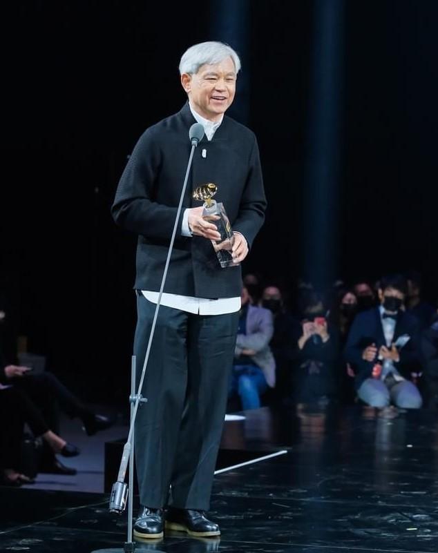 2020「金點設計獎」頒獎典禮,張光民學長分享得獎感言。.jpg