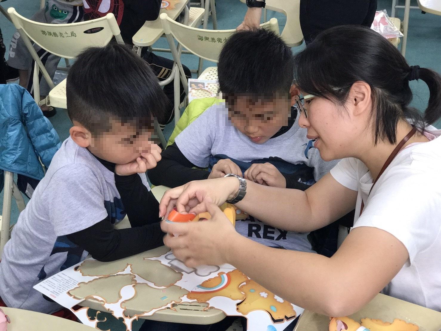 05孩子們常常惦記著他們心目中最喜愛的「佩佩老師」。.jpg