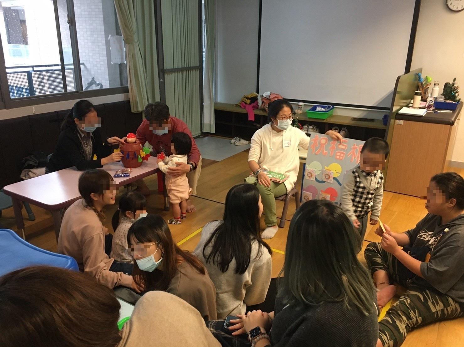 06黃佩櫻校友投入早療當臨床心理師,具有熱情與專業,為臺灣早療領域貢獻心力。.jpg