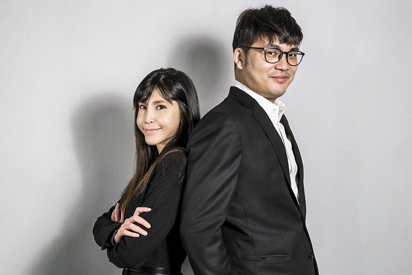 《資訊系校友》挺過疫情 台灣新創VISION THAI不裁員不減薪