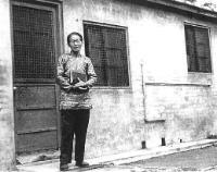 依師母王文錦女士 — 中原基督徒團契之創始者