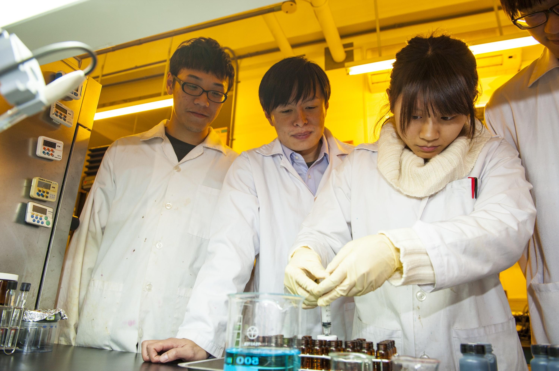 中原大學研究高質量表現 論文被引用指標CNCI高居全國第五