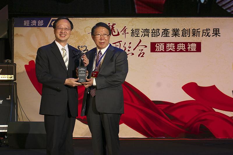 賀!本校榮獲中國工程師學會「產學合作績優單位」表揚