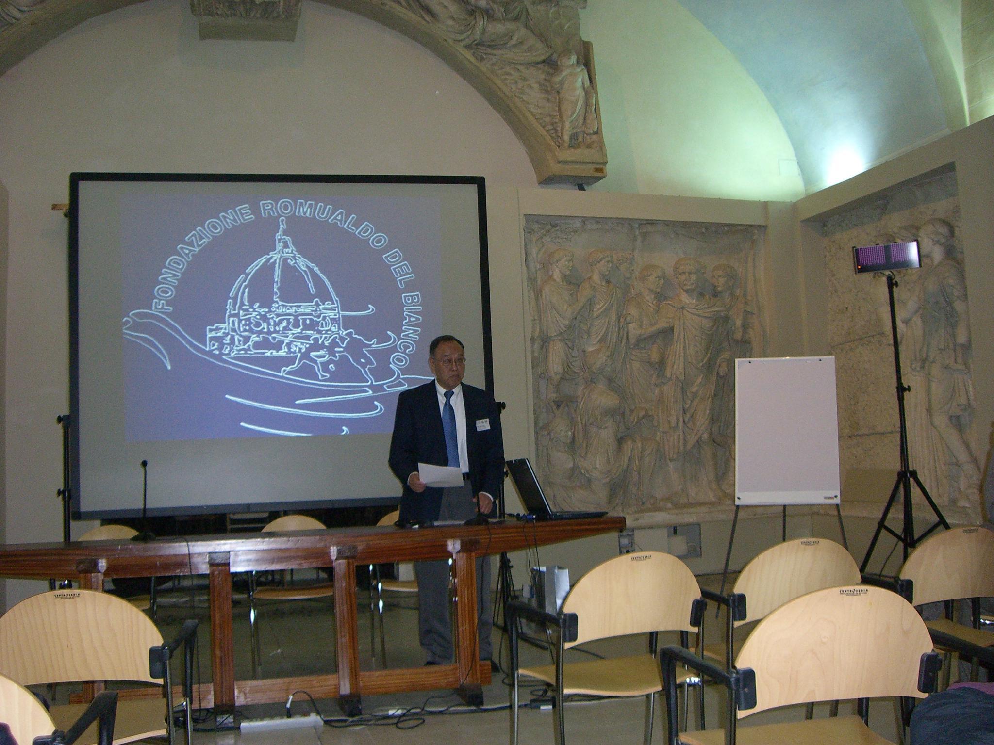 國際設計論文研討會 中原商設系開創歐洲學術交流契機