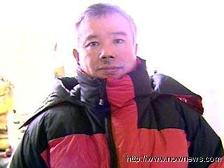 企管系校友王健民 全球No.1征服世界7頂峰