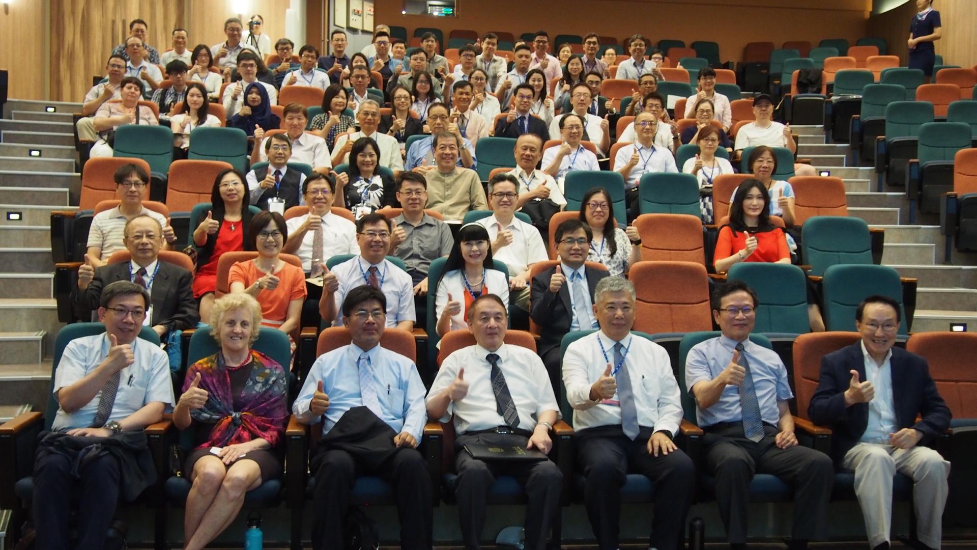 中原大學推動企業倫理與社會責任 邀請國際學者齊聚精進