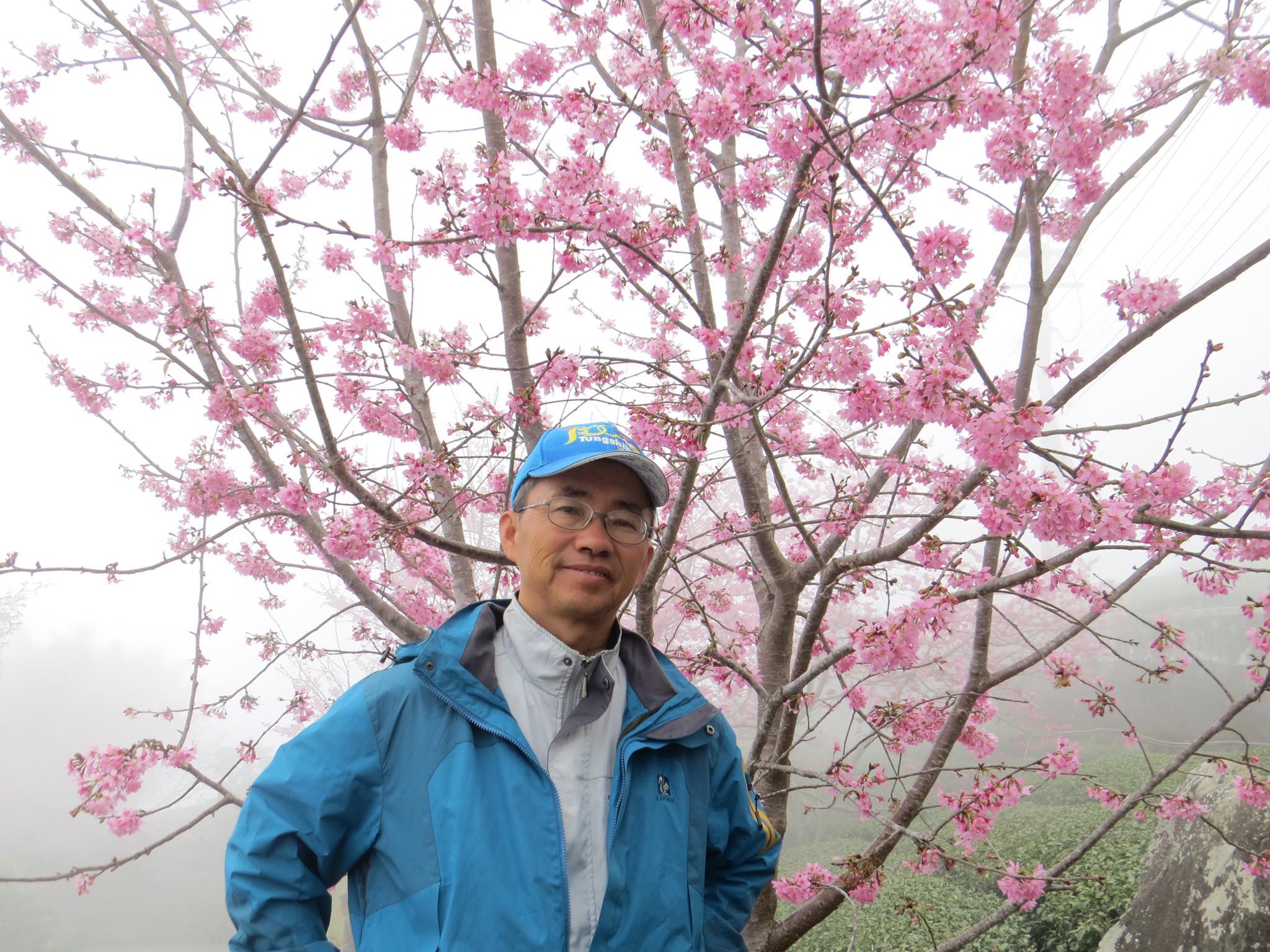 農村社區再造典範   機械系校友謝敏政  無私奉獻打造台灣新桃花源