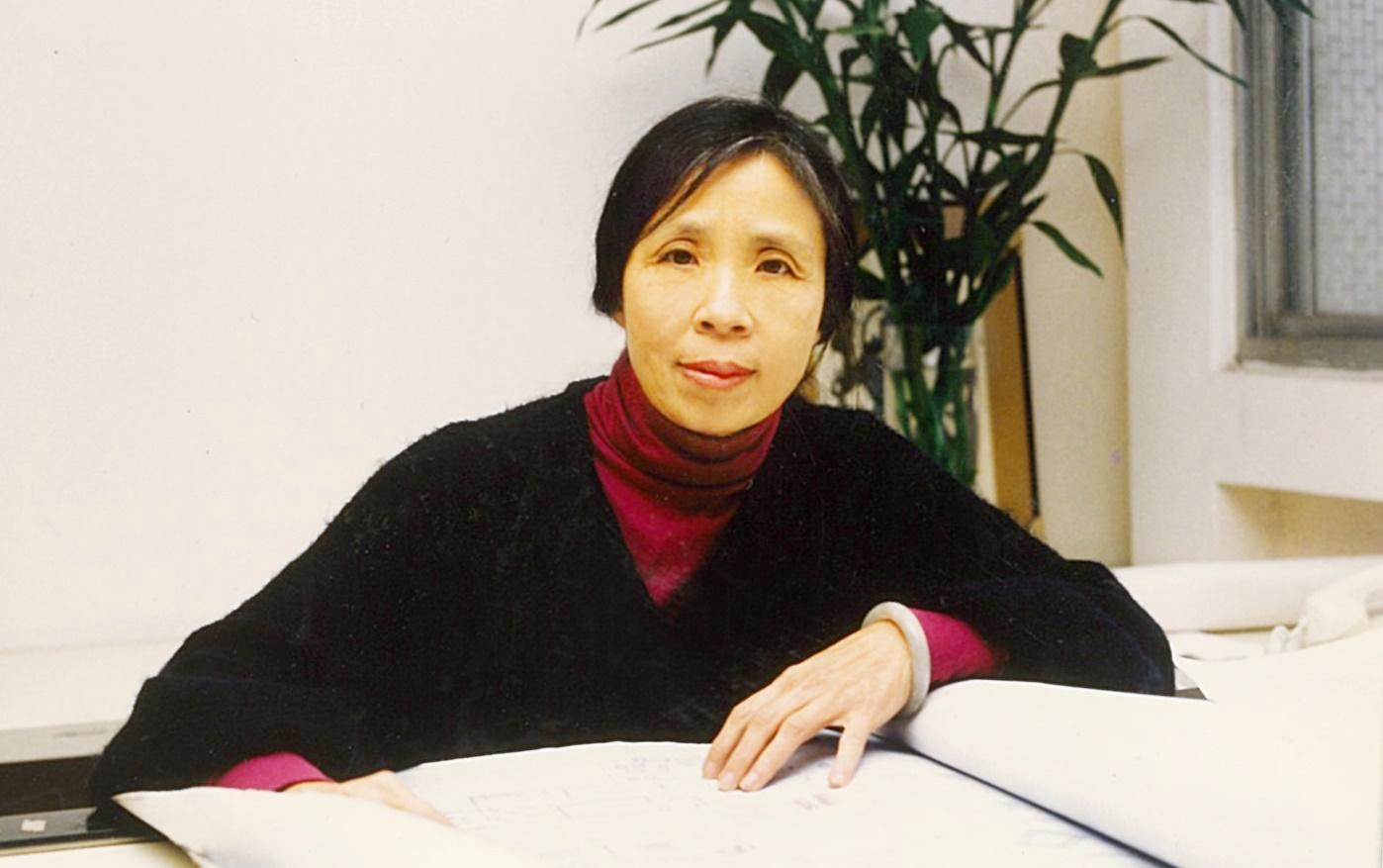 悼念「台灣圖書館建築之母」王秋華建築師 畢生以建築成就「全人教育」