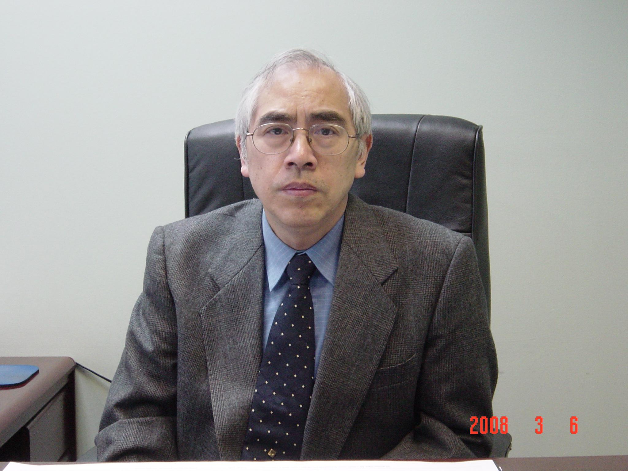 加東區校友會會長許永林 當選多倫多台灣商會會長