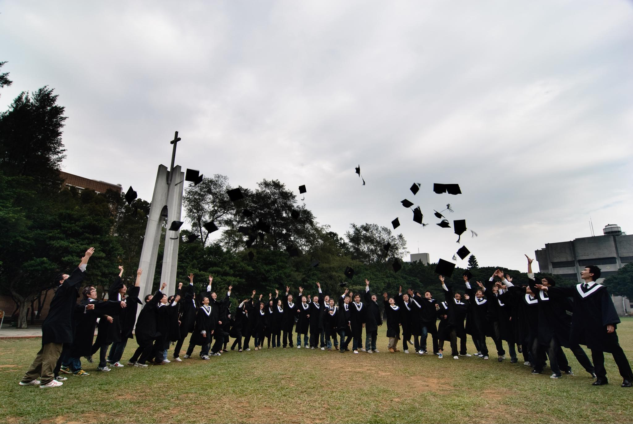 99年度斐陶斐榮譽學會入會 77名畢業生獲得推薦
